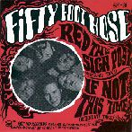 FIFTY FOOT HOSE - RED THE SIGN POST