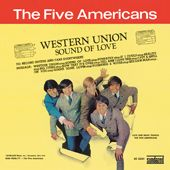 FIVE AMERICANS - WESTERN UNION