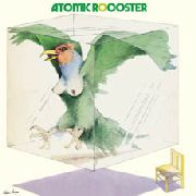 ATOMIC ROOSTER - ATOMIC ROOSTER (IT)