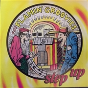 FLAMIN' GROOVIES - STEP UP