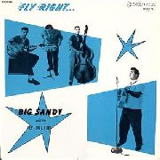 BIG SANDY & THE FLYRITE TRIO - FLY RIGHT WITH...