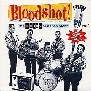 VARIOUS - BLOODSHOT: GAITY RECORDS STORY 1