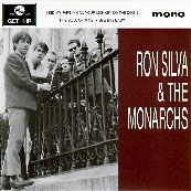 SILVA, RON -& THE MONARCHS- - I DID MY PART/CAN YOUR MONKEY DO...