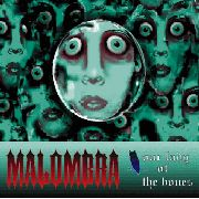 MALOMBRA - OUR LADY OF THE BONES