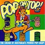 VARIOUS - POP ON TOP