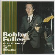 FULLER, BOBBY - EL PASO ROCK, VOL. 2/MORE EARLY REC
