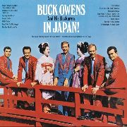 OWENS, BUCK -& HIS BUCKAROOS- - IN JAPAN!