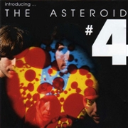ASTEROID NO. 4 - INTRODUCING...