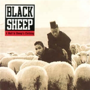 BLACK SHEEP - A WOLF IN SHEEP'S CLOTHING (COL)