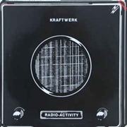 KRAFTWERK - RADIO-ACTIVITY (USA)