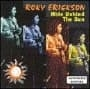 ERICKSON, ROKY - HIDE BEHIND THE SUN