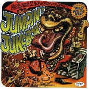 VARIOUS - ROCKIN JELLYBEAN'S JUMPIN JUKEBOX