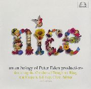 VARIOUS - NICE, ANTHOLOGY OF PETER EDEN PROD.