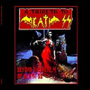 VARIOUS - BEYOND THE REALM OF DEATH SS