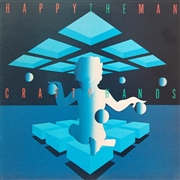 HAPPY THE MAN - CRAFTY HANDS (FRANCE)