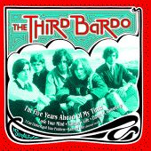 "THIRD BARDO - THE THIRD BARDO (10""/BLACK)"