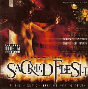 BAND OF PAIN - SACRED FLESH O.S.T. (10TH ANN.)