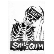 SMELL & QUIM - MEAT/PREGNANT ASIAN SPECIAL (+MC)