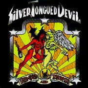 SILVER TONGUED DEVIL - RED-EYED & TONGUE TIED