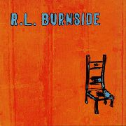 BURNSIDE, R.L. - WISH I WAS IN HEAVEN SITTING DOWN