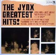 "JYNX - GREATEST HITS! (10"")"