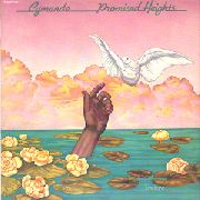 CYMANDE - PROMISED HEIGHTS (USA)