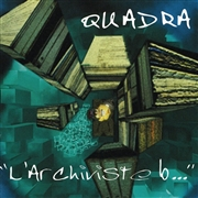 QUADRA - L'ARCHIVISTE BORDELIQUE