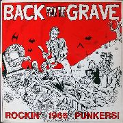 VARIOUS - BACK FROM THE GRAVE, VOL. 1