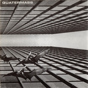 QUATERMASS - QUATERMASS (2LP/IT)