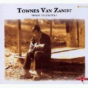 VAN ZANDT, TOWNES - TEXAS TROUBADOUR (4CD)