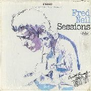 NEIL, FRED - SESSIONS (120G/CAPITOL)