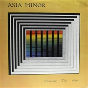 ASIA MINOR - CROSSING THE LINE