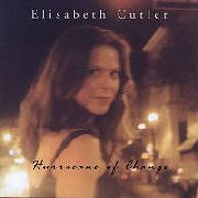 CUTLER, ELISABETH - HURRICANE OF CHANGE