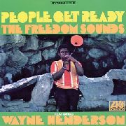 HENDERSON, WAYNE -& FREEDOM SOUNDS- - PEOPLE GET READY