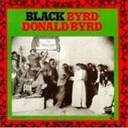 BYRD, DONALD - BLACK BYRD