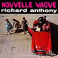 ANTHONY, RICHARD - NOUVELLE VAGUE + 3