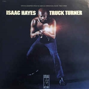 HAYES, ISAAC - TRUCK TURNER O.S.T. (2LP)