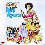 AYERS, ROY -UBIQUITY- - COFFY O.S.T. (180GR/BLACK)
