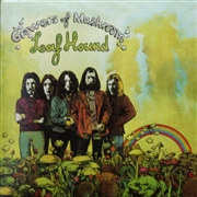LEAF HOUND - GROWERS OF MUSHROOM (IT)