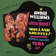 WILLIAMS, ANDRE - HOLLAND SHUFFLE