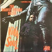 AVERNE, HARVEY -DOZEN- - VIVA SOUL (USA)