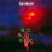 APOCALYPSE (GERMANY) - APOCALYPSE (2ND ALBUM)
