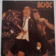 AC/DC - IF YOU WANT BLOOD, YOU'VE GOT IT (180GR)