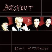 BOYSKOUT - SCHOOL OF ETIQUETTE