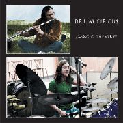 DRUM CIRCUS - MAGIC THEATRE