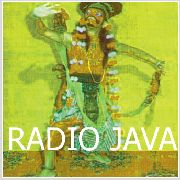 VARIOUS - RADIO JAVA