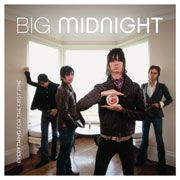 BIG MIDNIGHT - EVERYTHING FOR THE FIRST TIME