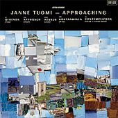 TUOMI, JANNE - APPROACHING