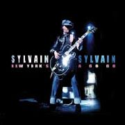 SYLVAIN SYLVAIN - NEW YORK'S A GO GO (2CD)