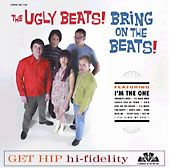 UGLY BEATS - BRING ON THE BEATS!